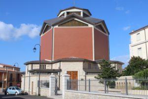 Chiesa di Gesù Sommo ed Eterno Sacerdote