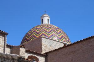 Chiesa di San Giovanni Apostolo - cupola