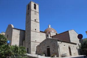 Chiesa di San Giovanni Apostolo - panoramica