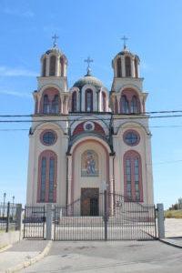Chiesa di San Luca - vista frontale