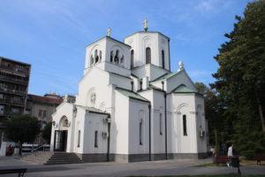 Chiesa di San Sava