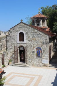 Chiesa di Santa Petka