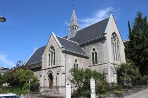 Christ Church Anglican Episcopal