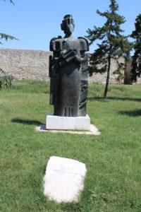 Despota Stefan Lazarevic