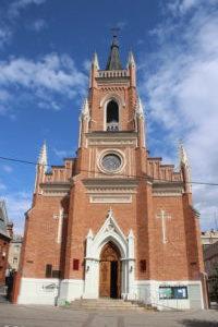 Diocesi di Kharkiv-Zaporozhye