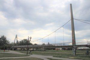 Dry Bridge - 1