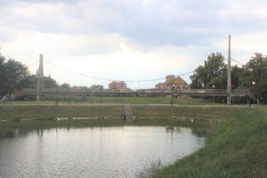Dry Bridge - 2