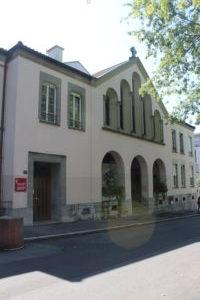 Eglise Catholique Romaine du Sacre Coeur