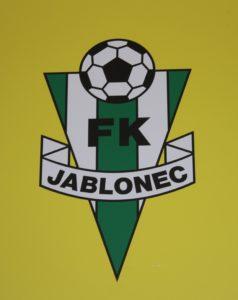 FK Jablonec - stemma del club