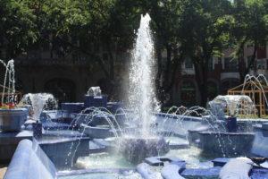 Fontana Blu - 1
