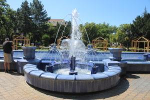 Fontana Blu - 2