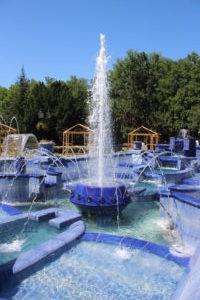 Fontana Blu - 3