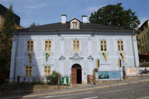 Galleria per Jana e Josef Vaclav Scheybal
