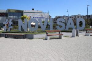 I Love Novi Sad