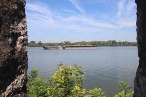 Il Danubio a Smederevo - 3