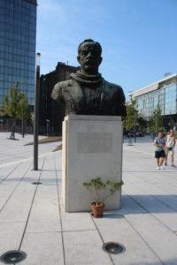 In memoria di Dimitrije Tucovic