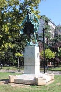 In onore di Dositej Obradovic