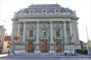 Konzert Theater