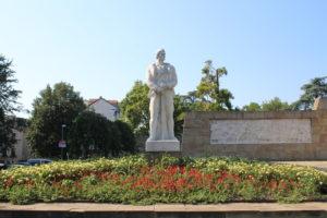 Memoriale per i Liberatori di Belgrado nella 2da guerra mondiale - 2