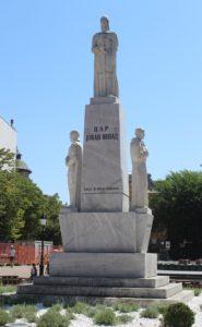 Memoriale per lo Zar Jovan Nenad