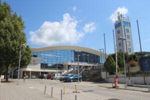 Millennium Center