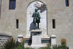 Monumento ad Abraham Davel