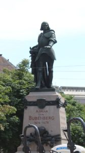 Monumento ad Adrian von Bubenberg