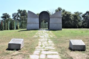 Monumento ai Difensori di Belgrado del 1915