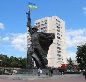 Monumento al Soldato Liberatore