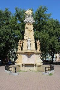 Monumento della Santissima Trinità