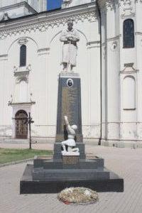 Monumento per i caduti della prima guerra mondiale