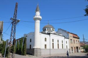 Moschea di Subotica