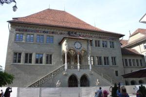 Municipio di Berna