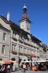 Municipio di Losanna