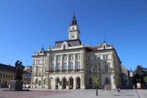 Municipio di Novi Sad