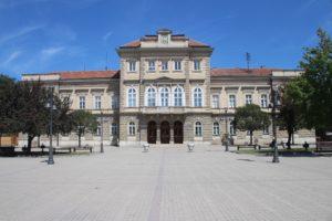 Municipio di Smederevo