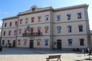 Municipio di Tempio Pausania
