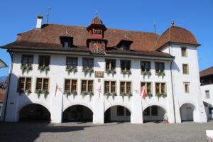 Municipio di Thun