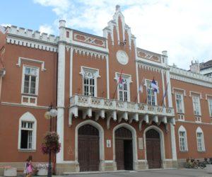 Municipio di Vrsac