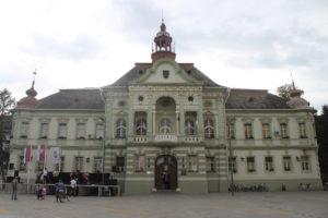 Municipio di Zrenjanin