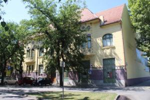 Museo Ciitadino di Subotica