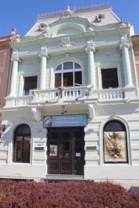 Museo cittadino di Novi Sad