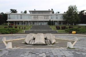 Museo della Yugoslavia