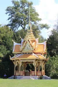 Padiglione Thailandese