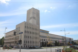 Palazzo Banovina
