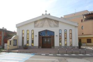 Parrocchia Sant'Antonio da Padova