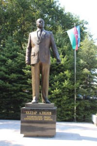 Per Heydar Alirza oglu Aliyev