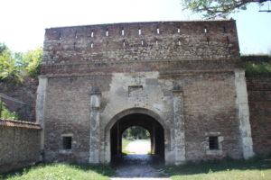 Porta Vidin