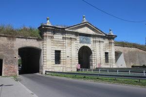 Porta di Belgrado