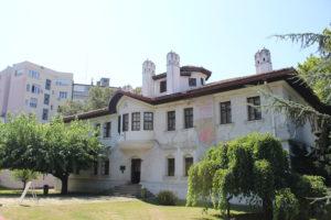 Residenza della Principessa Ljubica